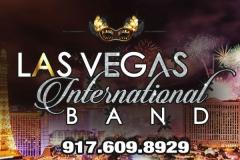 Las Vegas International Band
