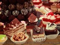 Da Mikele illagio Sweets