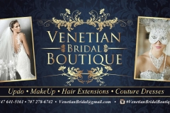 Venetian Bridal Boutique