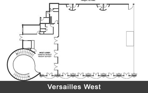 Versailles West