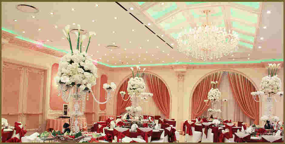 New York City Best Wedding Venues In Queens Ny