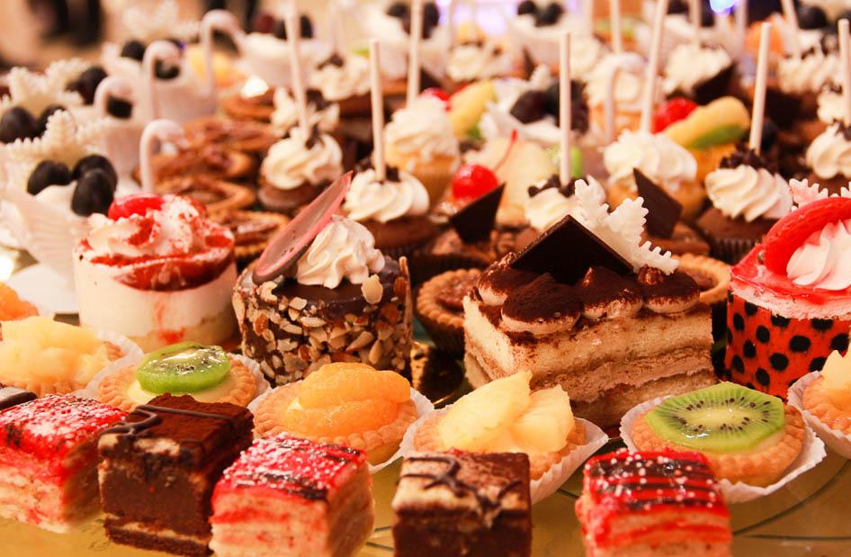 Desserts Queens